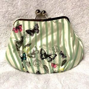 Lisbeth Dahl clutch purse - NEW